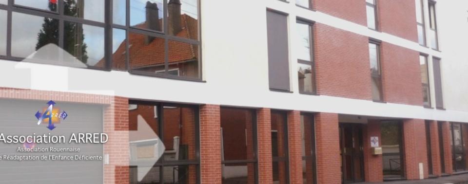 Foyer d'Hébergement de l'ARRED : L'Étape